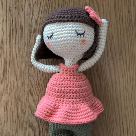 ligne retro suzanne et pompon poupée crochet doll drops paris vieille morue 9