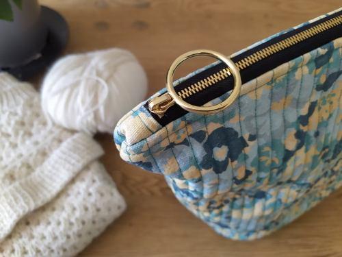 lise tailor pochette encours trousse sac tricot couture meadow tuto patron zip vieille morue 3